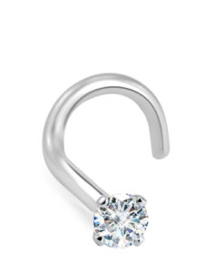 white-gold-nose-ring