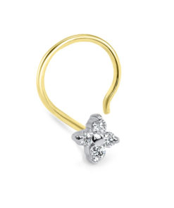 yellow-gold-nose-screw-diamond-4stn-fullleft1