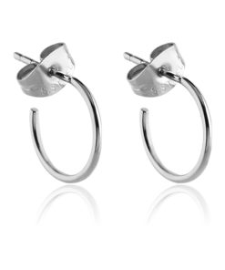 steel-earring-hoops