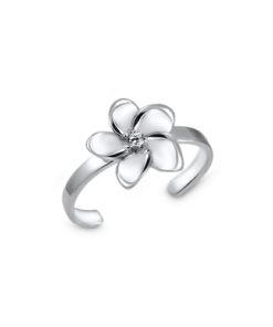 flower-toe-ring