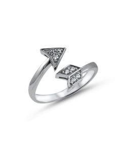 arrow-toe-rings