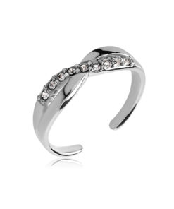 clear-infinity-toe-ring