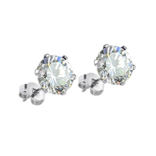 silver-clear-earrings