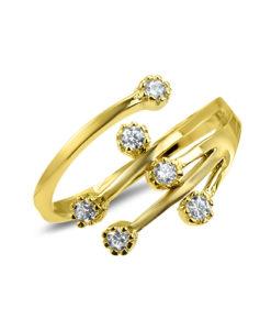 cz-toe-rings