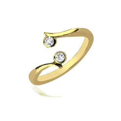 yellow-gold-toe-ring-2-stone