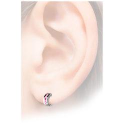 pink-huggie-hoops