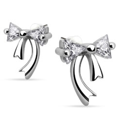 silver-ribbon-earrings