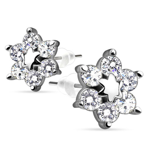 silver-flower-earrings