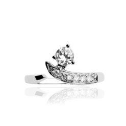 silver-cz-toe-rings