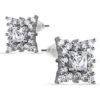 square-earrings-cz