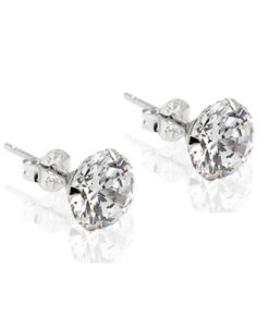 white-gold-earrings