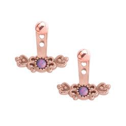 rose-gold-ear-jacket-earrings-labret