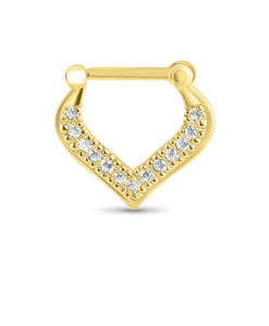 Septum Ring Collection
