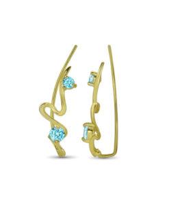 Gold Ear Vine Crawler